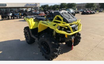 2019 Can-Am Outlander 850 X mr for sale 200622784